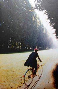 Bicicleta livro dos simbolos